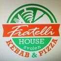 Fratelli pizza & kebab house