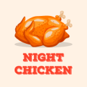 Night chicken