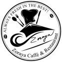 Zoraya Restaurant & Caffe