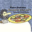 Pizza Express ROBINSSON