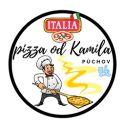Pizza od Kamila