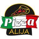 Pizza Alija