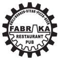 Fabrika - Pub