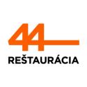 Reštaurácia 44