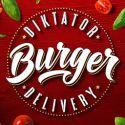 Diktator burger delivery