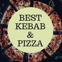 Best kebab pizza Dúbravka