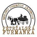 Petržalská Furmanka nočná