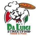 Pizza dá Luigi