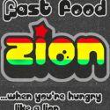 ZION fastfood
