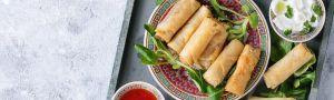 One food vietnamské bistro