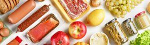 Potraviny Mňamka