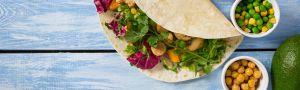 Mexican Food Fiesta