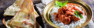Kurkuma Indian restaurant