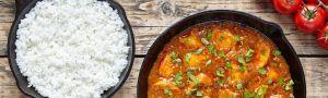 Chutney indická reštaurácia