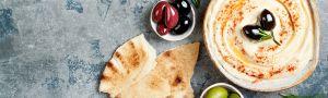 Jasmin Al Shaam - arabská reštaurácia