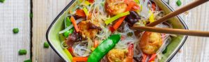 Lai Chau Bistro Asian Food