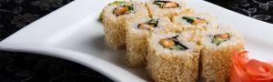 Koshi Sushi