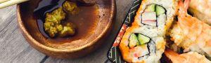 Wasabi Sushi & Lounge Bar
