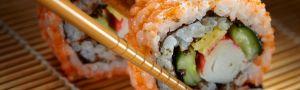 Yakuza sushi