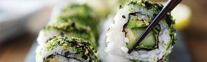 First Sushi Bar