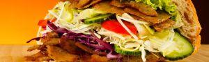 Kebab Centrum Vrútky