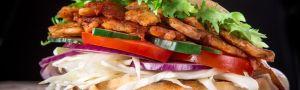 TOP kebab & burger
