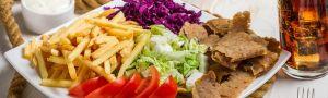 Side Kebab Košická