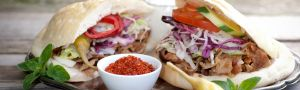 Victory kebab