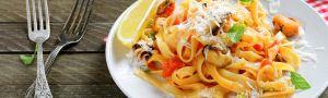 Pasta Italiano - Homemade Pasta