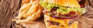 Lombardiho burger