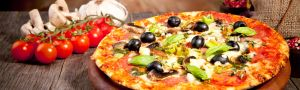 Padrone Pizza&Restaurant