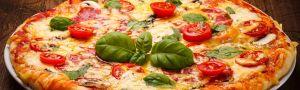 Daisi pizza