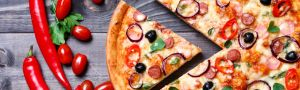 Belmondo Pizzeria