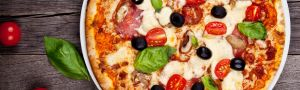 Pizzeria Venézia