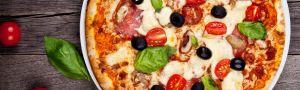 Mánia Pizzeria