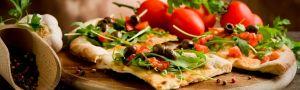 Pizza Sever