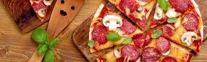 Pilgrim's Pizza