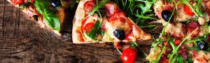 Pizza Borsalino Kováčska