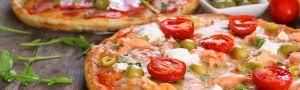 Pizza z pece Martin
