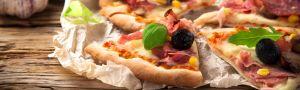 Pizza Mamut