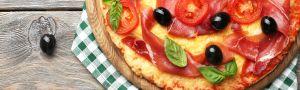 Campione Pizza
