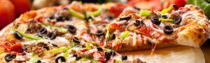 Italiana pizza