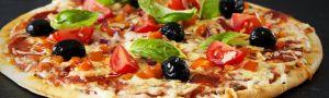 Good Mood Pizza & Bar