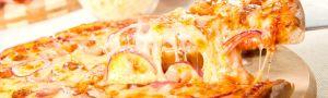 Langoše Pizza Zoška