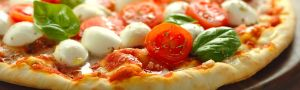 Liptov pizza