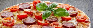 Krčma u Lenči - Pizza