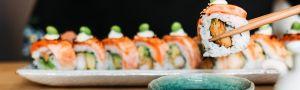 Geisha Sushi Bar