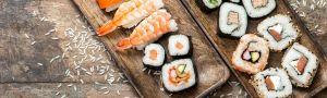 Hoshi Sushi