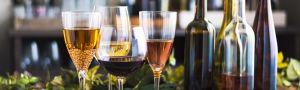 Vinotéka M víno