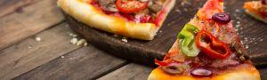Pizza Piccolino